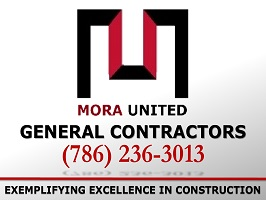 Mora United General Contrators