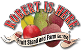 Robert Is Here Fruit Stand and Farms