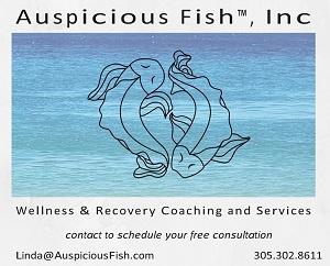AUSPICIOUS FISH, Inc.