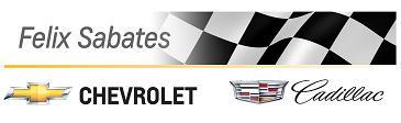 Felix Sabates Chevrolet Cadillac
