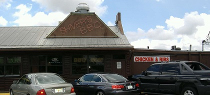 Shivers Bar-B-Q
