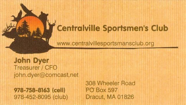 Centralville Sportmen's Club