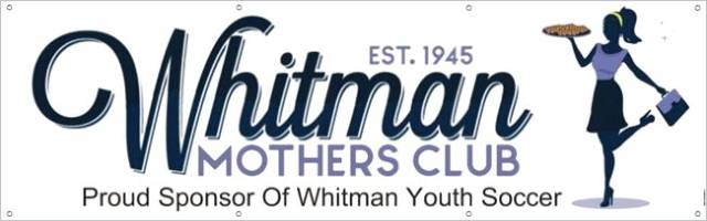 Whitman Mother's Club