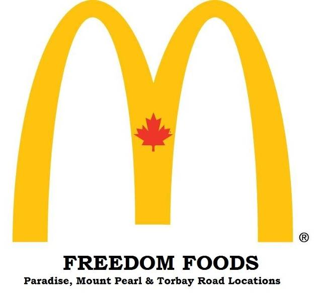 MacDonalds - Mount Pearl, Paradise & Torbay Road