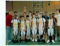 B.C.B.A  CHAMPIONS   4  YEARS   2005-2008