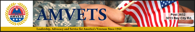 AMVETS - Post 3652
