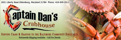 Captain Dan's Crab House