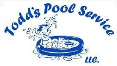 Todd's Pool Service LLC