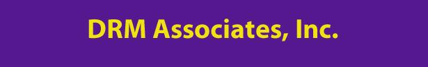 DRM Associates Inc.