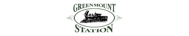 Greenmount Station Restaurant and Lounge