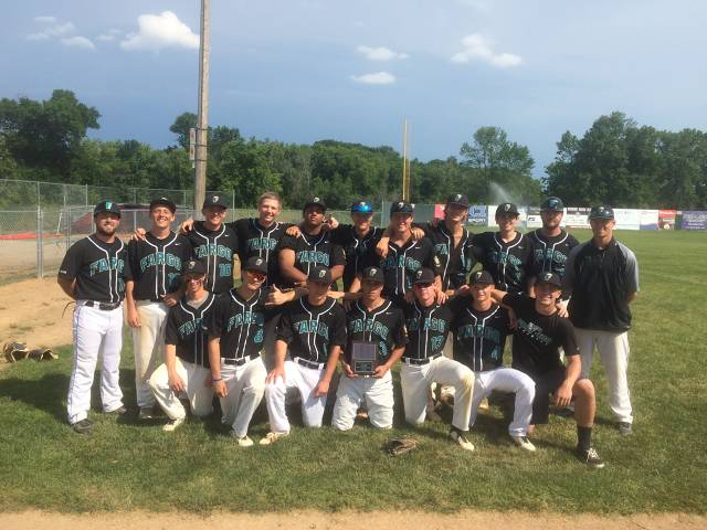 Trappers Win 2016 Joe Parmer Tournament