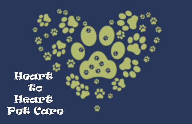 Heart to Heart Pet Care