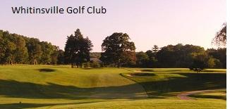 Whitinsville Golf Glub