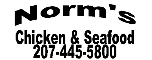 Norm's Chicken & Seafood