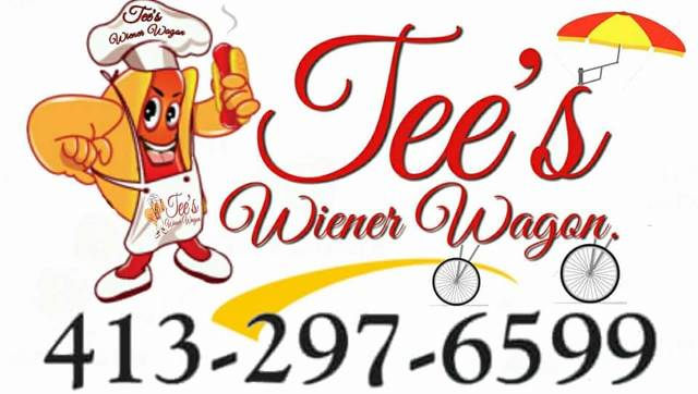 Tee's Wiener Wagon