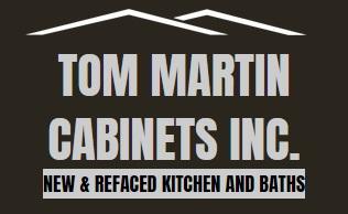 Tom Martin Cabinets