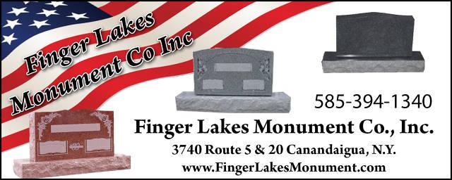 Finger Lakes Monument Company