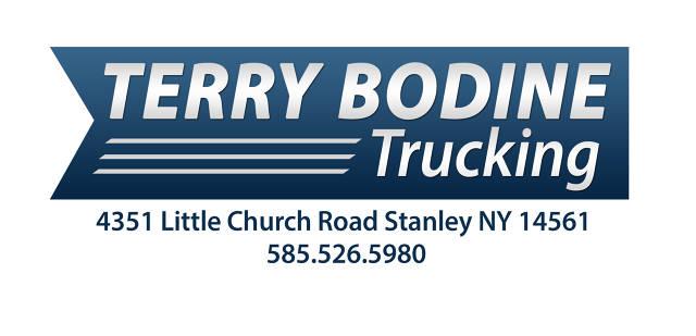 Terry Bodine Trucking