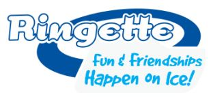 Come Try Ringette logo