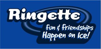 Ringette logo