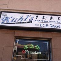 Kuhl's Tavern