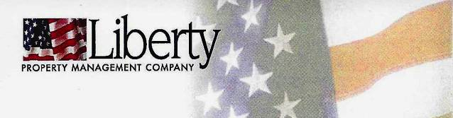 Liberty Property Management Company