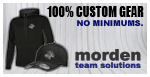 Morden Team Solutions