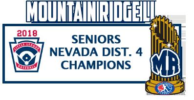 2018 Championship Banner