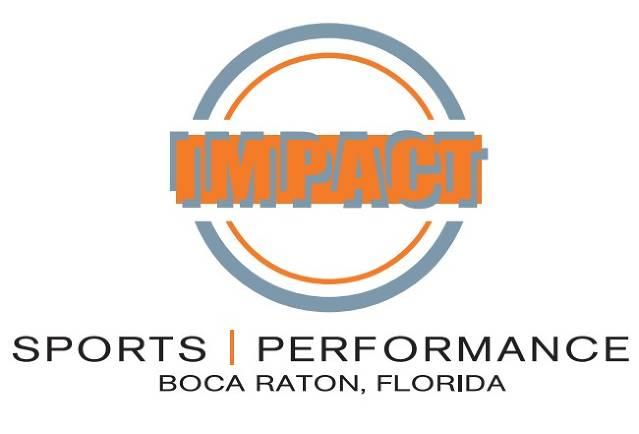 Impact Sports Perofrmance