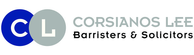 Corsianos Lee  Barristers and Solicitors
