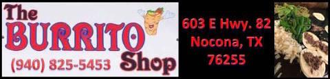 The Burrito Shop