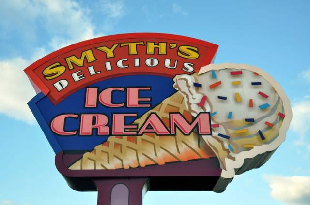 https://www.facebook.com/pages/Smyths-Ice-Cream/124575034268185
