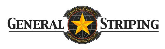General Striping