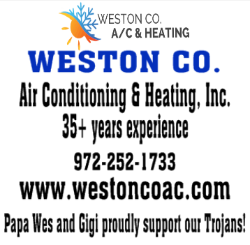 Weston Co. A/C & Heating