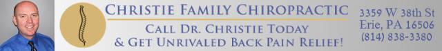 Christie Family Chiropractic