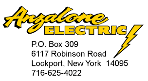 Anzalone Electrical Contracting