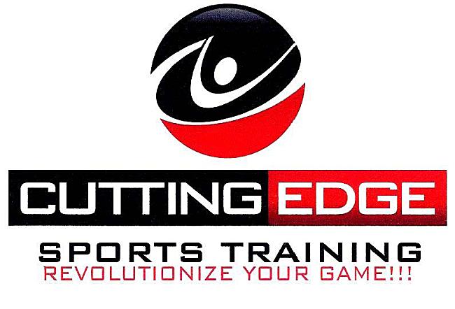 Cutting Edge Sports Training