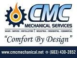 CMC Mechanical Services