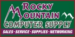 Rocky Mountain Computer Supply