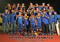 2013 150lb. Bert Bell League Champions