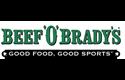 Beef O' Bradys