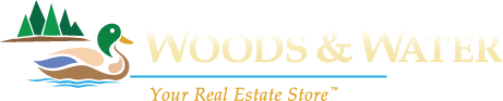 Woods & Water Realty - Kristen Tomczak