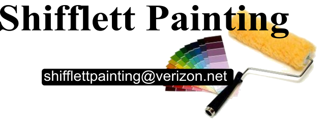 Shifflett Painting