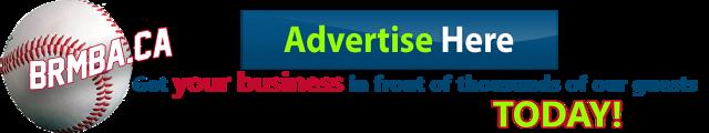 BRMBA Sponsor Banner