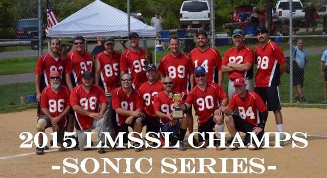 2015 Champs - Sonic Series Coach-Jake Kish